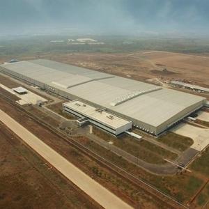 P&G Opens Jakarta Plant