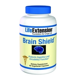 Brain Shield Introduced by Life Extension