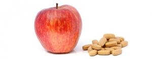 Study Stirs Pot on Value of Vitamins