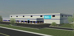 With New Facility, INX Expands Solvent Ink Capabilities