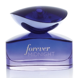 Forever Midnight New at Bath & Body Works
