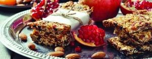 Snacks & Bars: Bridges to Better Health