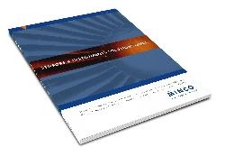 All new Sensors & Instruments Solutions Guide.  Completely updated, learn how to choose the best temperature sensor for your application when you use this free 172-page guide.