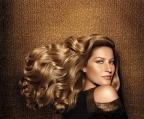Pantene Goes for Gisele in 2014