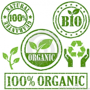 Organic, Natural Explained