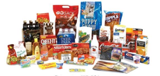 Spending on Flexible Packaging in North America to Reach US$25 Billion by 2018