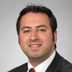 Amin Talati Welcomes New Partner