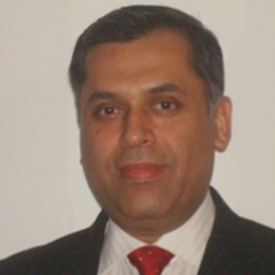 Ashish Sehgal Named President of Sabinsa Europe
