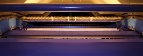 UV Continues to Grow in Europe