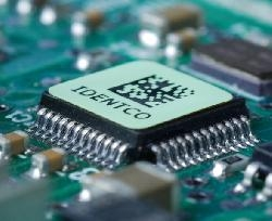 PCB & Electronic Component Labels