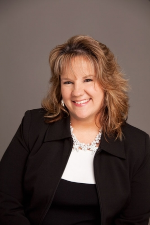 Denise Davis promoted to VP of Coley Company