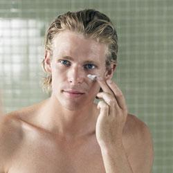 Men and Their 'Vanity Affair'