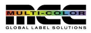 Multi-Color Acquires Di-Na-Cal Labels