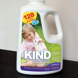 Winning Brands Adds New  Size of Kind Detergent