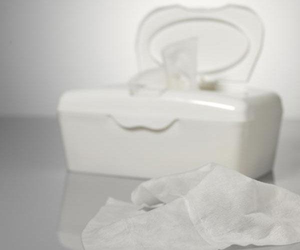 Flushable Wipes