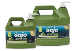 Gojo Goes Green