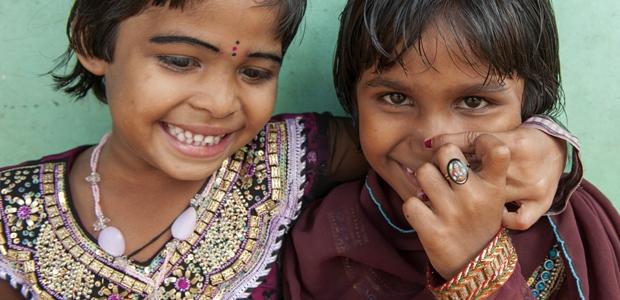 A Promising Future: India