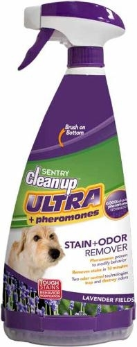 New Pet Stain Line from Sergeant