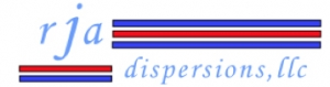 RJA Dispersions Announces New Dispersions for Fixed Array Heads