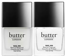 Butter London Offers the 411 on Its '999'