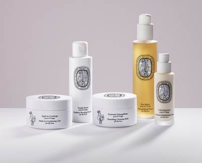 Diptyque Delves Into Skin Care