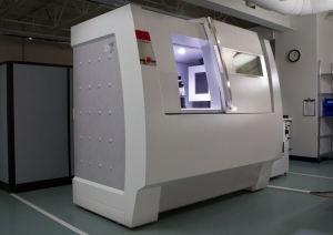 Nypro Healthcare Introduces New 3-D Scanning Service for Medical Device Companies