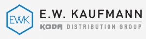 Edmund F. (Ted) Burke Named VP of Sales at E.W. Kaufmann Company
