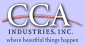 Sales Fall, Losses Rise At CCA Industries