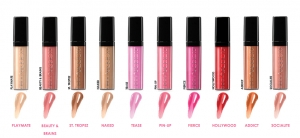 Lipgloss New at Beauty Addicts