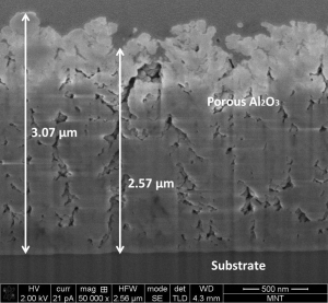 Picodeon's PLD Technology Enables Microstructural Control
