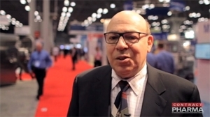 Russ Somma on Innovation in Oral Solid Dose Manufacturing: Interphex Tour