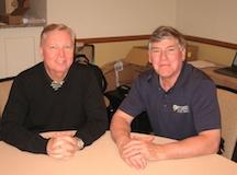 Ink World Podcast: NAPIM Executive Director Brad Bergey and Braden Sutphin CEO Jim Leitch