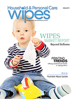 Wipes - Spring 2014