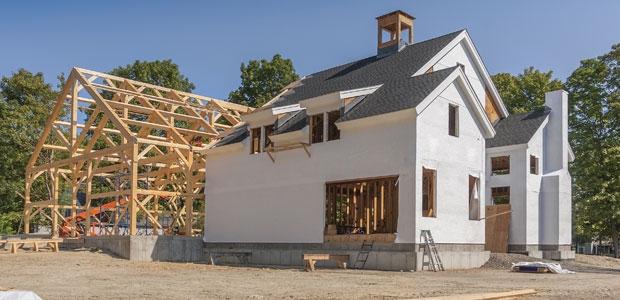Construction Market Report