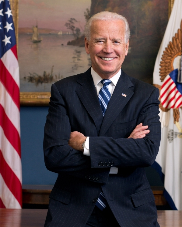 Biden Talks Skin Care on 'Rachael Ray'