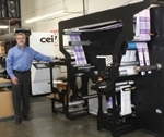 Label Impressions adds three CEI finishing units