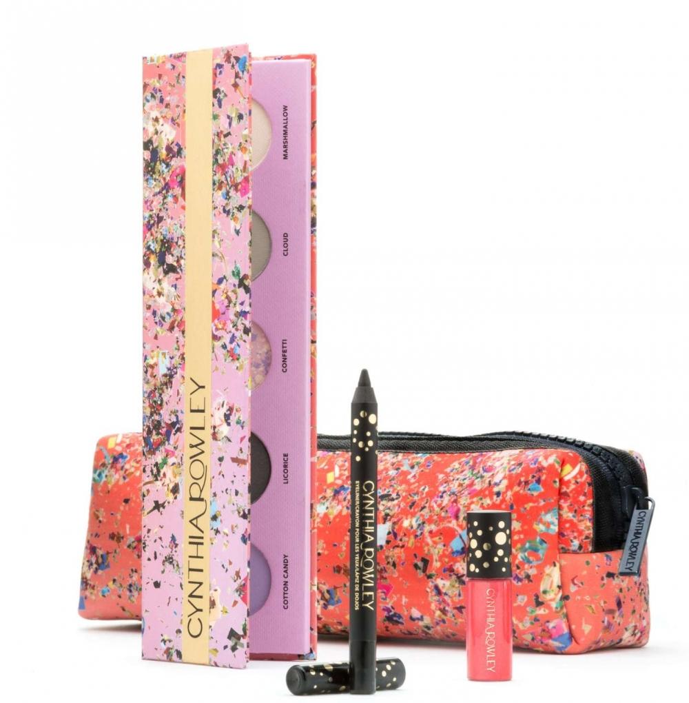 Birchbox Launches Cynthia Rowley for Spring 2014