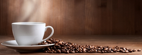A Cup of Joe with Immune Support