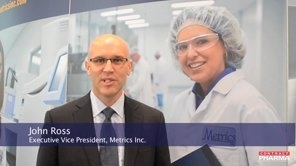 Metrics' John Ross on its New Strategy