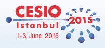 CESIO Surfactant Congress 2015