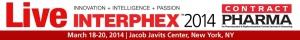 Interphex 2014