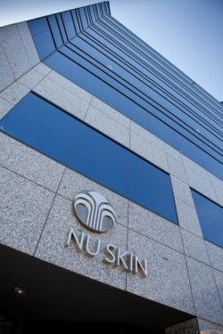 Nu Skin To Resume Operations in China