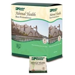 Standard Process Adds New Supplement Packs