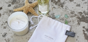 Artisan Candles Appeal to the Senses