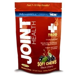 Joint Health Supplements Offer Support with NEM