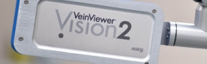News from MWA: Christie Medical Holdings Debuts Latest Version of VeinViewer Device at MWA