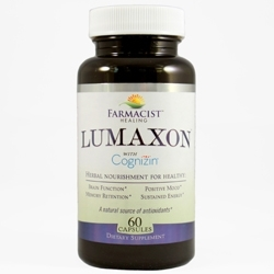Farmacist Healing Develops Lumaxon