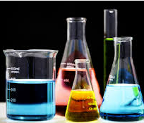 US Chemical Industry Expands at Steady Pace