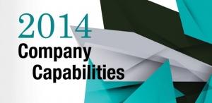2014 Company Capabilities