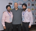 Ugly Flexo's Frank Burgos educates printers in India